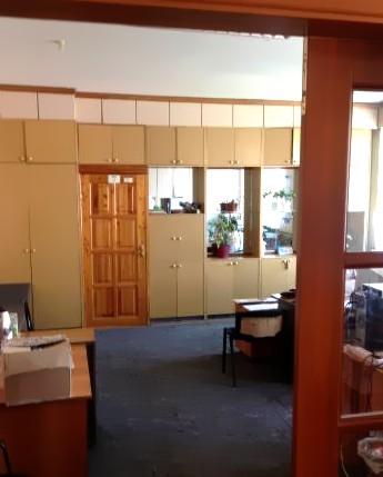 Помещения под офисы с арендаторами.